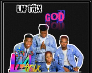 DOWNLOAD MP3: GOD.. new song by LM TRIX
