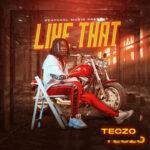 "Teczo – ""Like That"" (Prod. MG Beat)"