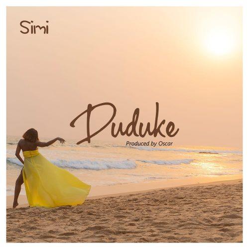 DOWNLOAD INSTRUMENTAL: Duduke by Simi produced by Oscar