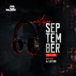 "DJ Latitude – ""Tooxclusive September Mixtape"""