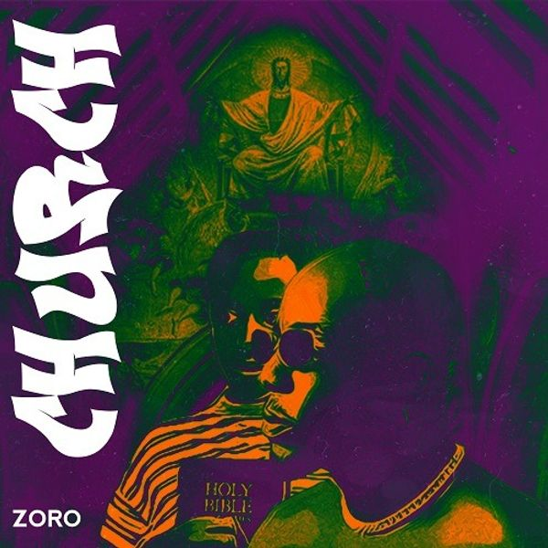 Church new song by Zoro Mp3 Download