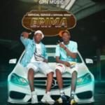 Official Genius - Erima ft Official Greez