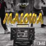 DJ Que Ft.Sunkkeysnoop - Malowa Mixtape