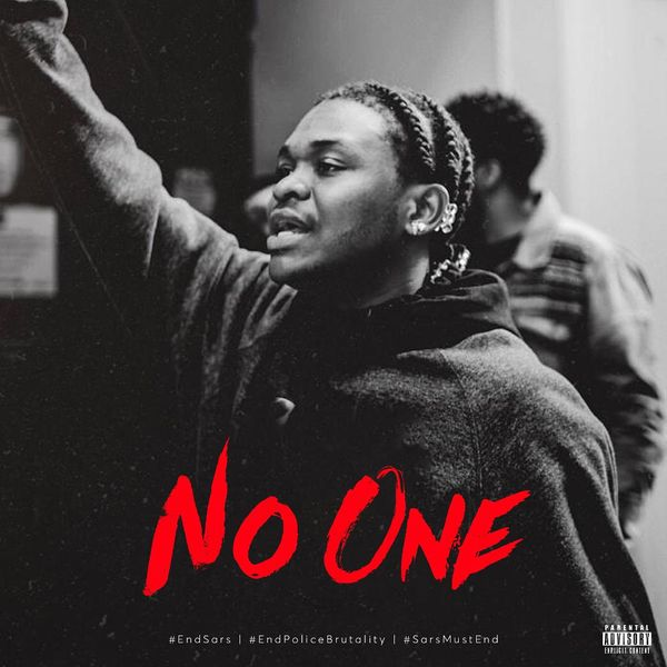 """Download """"No One""""  By Dice Ailes  Free Mp3"""