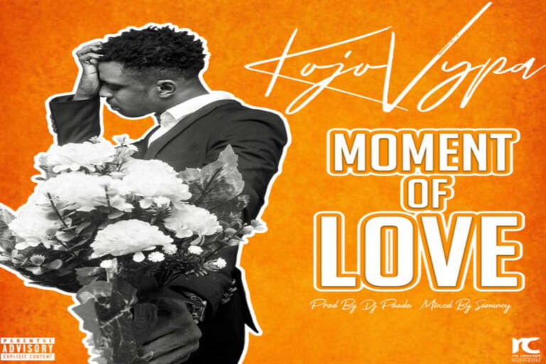 Download Kojo Vypa-Moment Of Love Free Mp3
