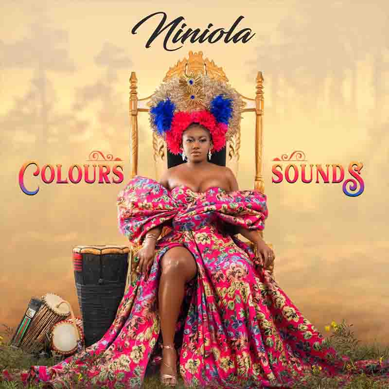 So Serious by Niniola and Sauti Sol Audio Download